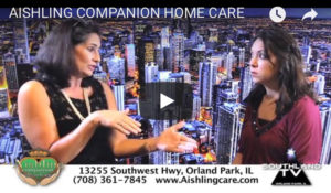 Aishling Companion Home Care Video