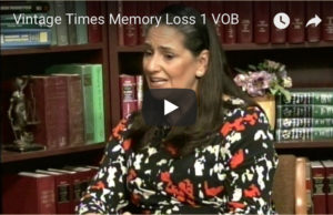 Vintage Times Memory Loss 1 Video