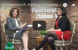 Palos Heights Channel 4 Aishling Video